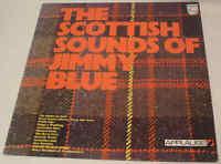 The Scottish Sounds of Jimmy Blue 1972 Philips 6414 317 Vinyl LP Album
