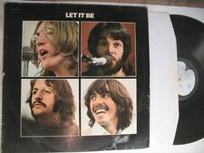 """THE BEATLES """"Let it be"""" """" LP-"""