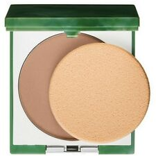 CLINIQUE Stay Matte Sheer Pressed Powder 17 Stay Golden 7 g - cipria