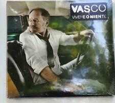 VASCO ROSSI VIVERE O NIENTE CD NUOVO SIGILLATO