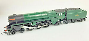 """HORNBY """"IRON DUKE"""" #70047 MAIL ORDER ONLY MODEL *RARE* UNBOXED OO GAUGE(WT)"""