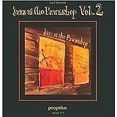 Jazz at the Pawnshop Vol.2: Live Stockholm 1976, Various Artists CD | 0822359370