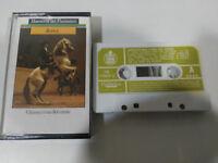 Sherry Gypsy Cot del Singing Teachers Flamenco - Cinta Cassette 1988 Hispavox