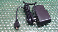 VX8500 AC Travel Wall Charger For Verizon G'zOne Boulder, Casio C711 C721 Exilim