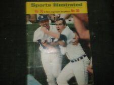 Vintage SPORTS ILLUS Mag(Sept23,1968)Kaline Congrats McLain Cover/golden 30