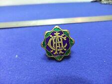 vtg badge union hca haliax carters association ? fattorini 1920s 30s motormens ?