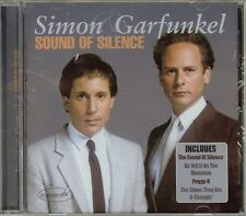 SIMON & GARFUNKEL - SOUND OF SILENCE - CD - NEW