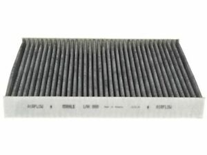 For 2015-2018 Audi S3 Cabin Air Filter Mahle 46377DM 2016 2017
