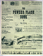 The Powder Flask Book by Ray Riling – Hard Cover
