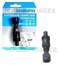 Tl-Fc11 Shimano Crank Extractor Tool Nib