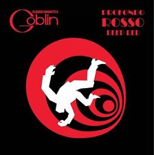 Profondo Rosso - Limited Edition Vinyl + CD Hardbox- Goblin / Claudio Simonetti