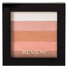 Revlon Highlighting Palette 7g - Bronze Glow