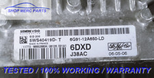 ECU  FORD 5WS40419D-T 6G91-12A650-LD  <LEGAL>TESTED>