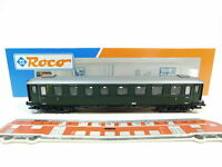 BF231-0,5 # Roco H0 / Dc 44536 Voitures 14936 X Stg / C4üwe DB Nem, Mint + Box