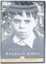 Angela's Ashes (DVD, 2000, Sensormatic)