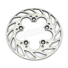 Rear Brake Disc Rotor For Suzuki GSXR 600 750 GSXR1100 SV1000 SV650 TL1000