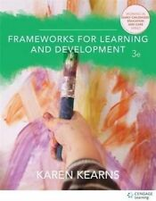 Frameworks for Learning and Development by Karen Kearns (Paperback, 2014)