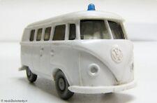 WIKING 320/11 Rotkreuz-Bus weiß - 60er Jahre - 1:87