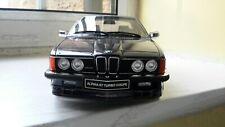 1/18 Otto alpina BMW B7 Coupe Ot163