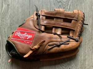 Rawlings P14HF Baseball Glove 14 in, Good Condition