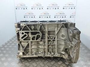 VOLKSWAGEN TRANSPORTER (T5) Engine Cylinder Block 2.5 TDI BNZ