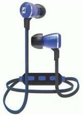 iHome iB29LC Wireless Bluetooth Metal Earbuds Gunmetal,Original