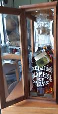 Jack Daniel's GOLD MEDAL OLD No.7 whisky Limited edition Lt.1,75 import USA