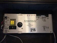 Automated Logic Mcpu Communication Control Module Bacnet HVAC BMS #216