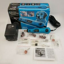 Professional Variable Speed Pet Nail Grinder by Master Grooming Tools