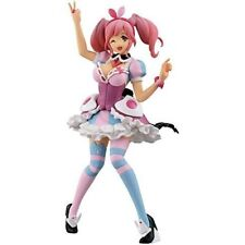 Banpresto Macross Delta Makina Nakajima SQ Figure (Walkure Version) Japan new .