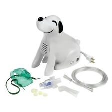 Child Kids Pediatric Nebulizer Aerosol Compressor Asthma COPD Therapy Dog