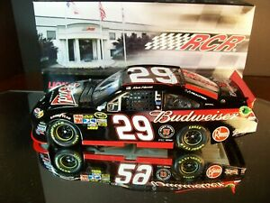 Kevin Harvick #29 Budweiser 2012 Chevrolet Impala Lionel 5,935 Made 1:24