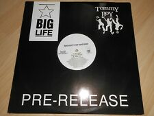 """Naughty By Nature – It's On  1993 UK 12"""" Promo"""