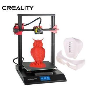 CREALITY CR-10S Pro 3D Printer 480W 180mm/s 300*300*400mm Imprimante 3D