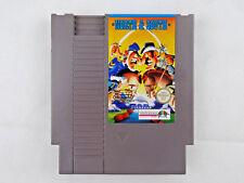 Nintendo NES North & South Cartridge PAL A