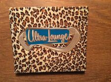 Welcome to Ultra Lounge [CD ALBUM] DIGIPACK Leopardi Pelo Lex Baxter Martin Denny
