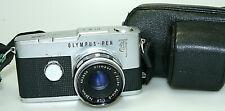 Olympus PEN-F mit Plympus 1,8/38mm #283050