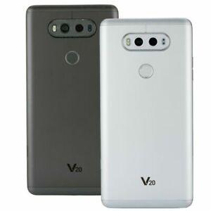 LG V20 LM-VS995 - 64GB - Verizon Unlocked Smartphone 9/10