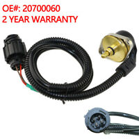 Turbo Boost Engine Oil Pressure Sensor Sender For VOLVO FH12 FM9 FM12 20706889
