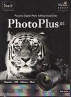 Serif PhotoPlus X5 Professional Digital Photo Editing Software with Panorama X4