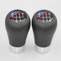 5 6 Speed Manual Car Gear Shift Knob For BMW E92 E91 E90 E60 E46 E39 M3 M5 M6