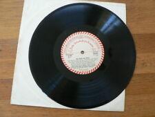 LP RECORD 10 INCH FROHE BOTSCHAFT FUR KINDER HERMANN SCHULTE HSW