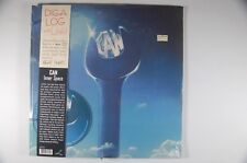 CAN Inner Space KRAUTROCK LP SEALED LILITH w/ CD Obi Strip