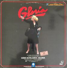 Gloria (Laserdisc) Extended Play 2 Disc Set