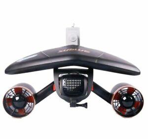 Sublue Whiteshark MixPro - Underwater Scooter - BLACK