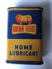golden fleece 4 oz oil tin