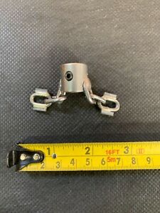 3 link 8mm carbide chain, Flexishaft- drain cutting,clearing,jetter, camera