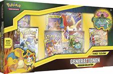 Pokémon 451508 - Tag Team Premium Generationen Kollektion