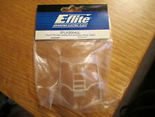 E-FLITE GLOW IN THE DARK LANDING SKID AND BATTERY MOUNT: BMSR EFLH3004GL