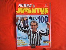 HURRA JUVENTUS=N°1 1997=BETTEGA=SUPERCOPPA EUROPEA=CHAMPIONS LEAGUE
